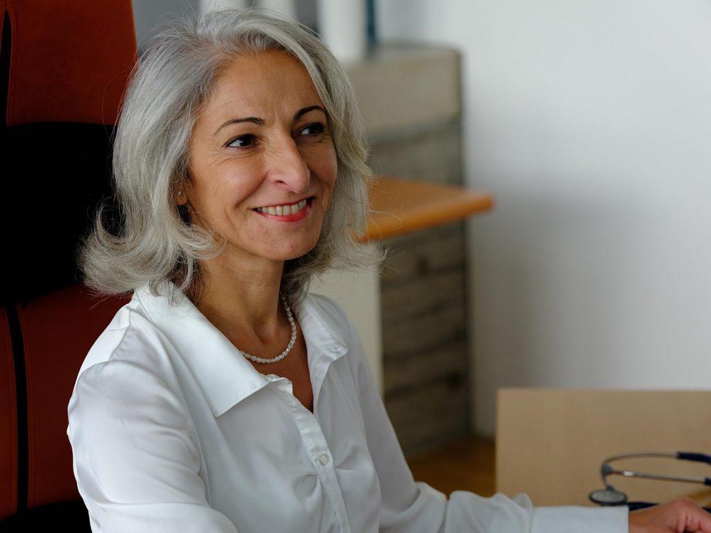 Gülistan Boyaci Fachärztin für Allgemeinmedizin