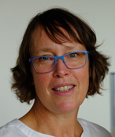 Dr. Imke de Groot