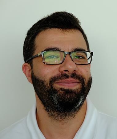 Dr. Qasim Abuaisheh