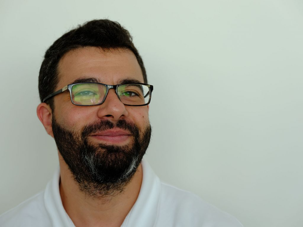 Qasim Abuaisheh - Facharzt für Innere Medizin